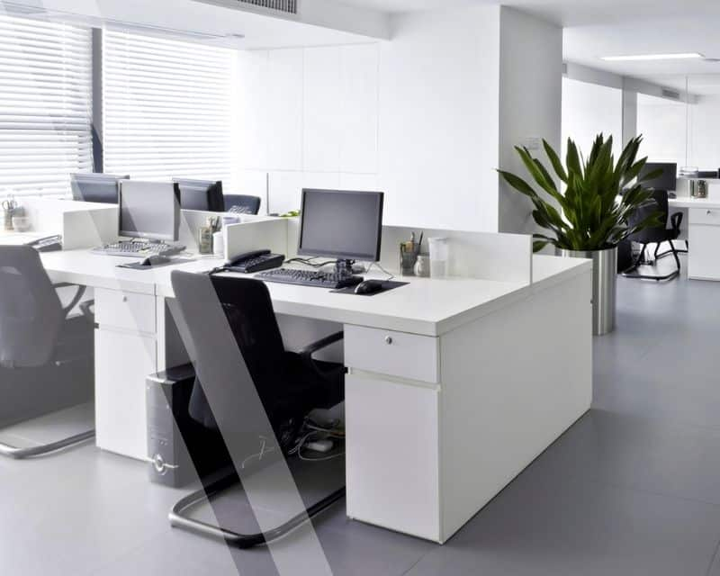 Büroumzug Firmenumzug