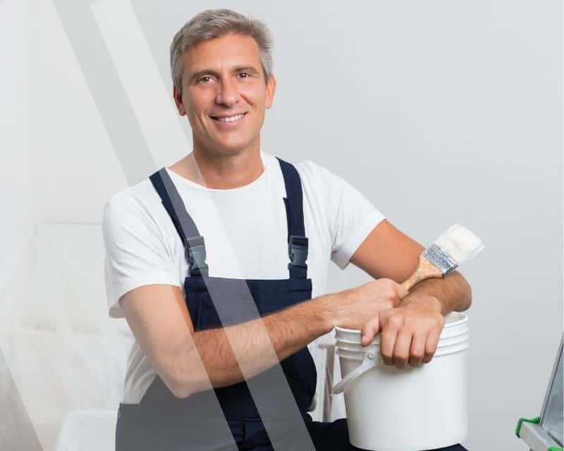 Maler Malerarbeiten für Firmenkunden
