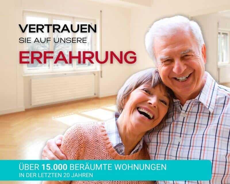 Haushaltsauflösung Dresden Chemnitz Leipzig