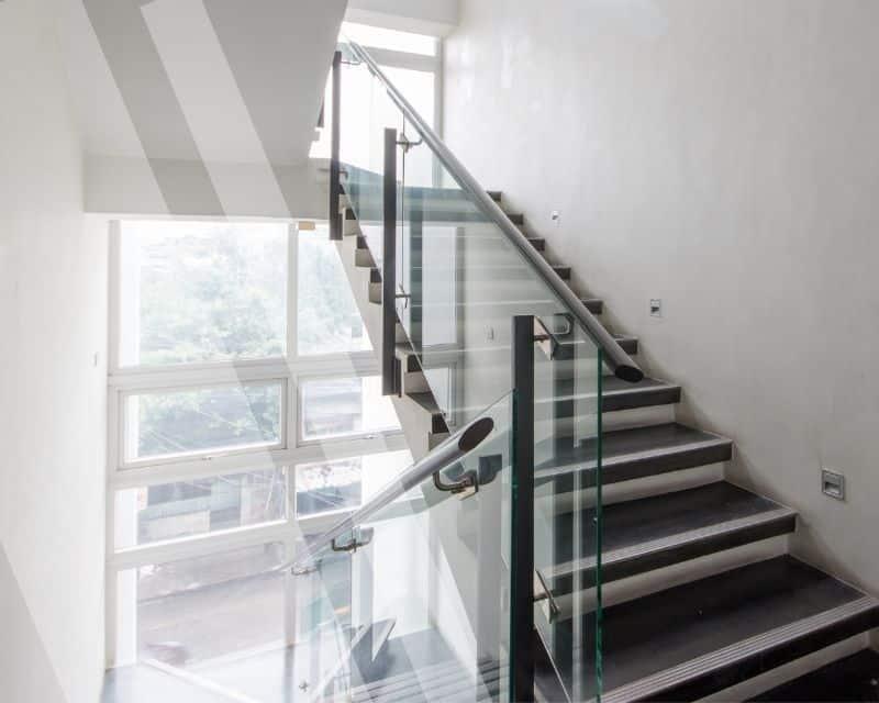 Sperrmüll Treppenhaus entsorgen