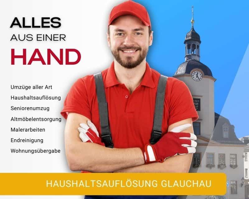 Haushaltsauflösung Glauchau Entrümpelung